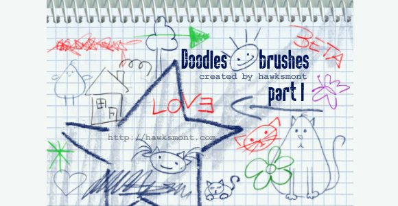 Doodles by hawksmont