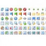 500+ Mini Icons For Web Design Development