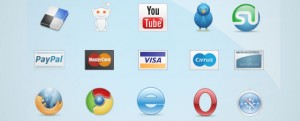 Ecommerce Icons Download