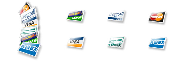 Free 3D Credit Card Icons
