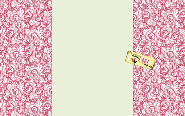 free valentine day blogger backgrounds