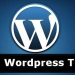 8 Tutorials To Create Wordpress Themes