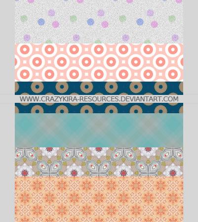 Patterns .28 - 50 Patterns