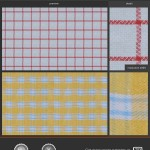 30+ Free Textile Fabric Photoshop Patterns