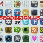 100+ Free Android Social Icons