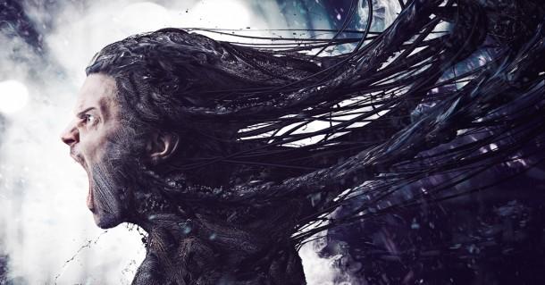 infestatio Creative Illustrations By Niklas Lundberg