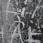 20 Black White Grunge Textures