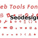 120+ Web Tools Icons Set Download