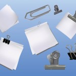 Free Office Clipboard Vector Graphic