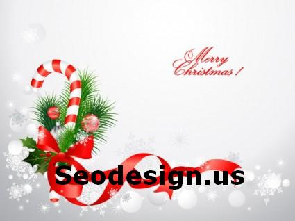 Christmas Decoration Backgrounds 1