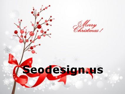 Christmas Decoration Backgrounds 2