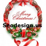 3 Christmas Decoration Backgrounds