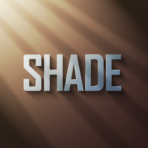 Light and Shade Photoshop Tutorial