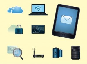 20+ Technology Device Vector Icons