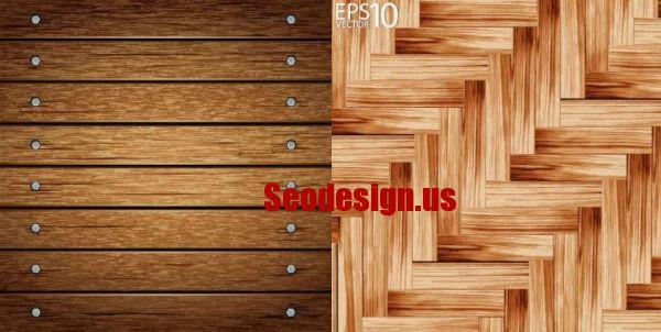 30+ Wood Vector Backgrounds Download