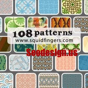 Cute Photoshop Patterns