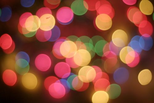 70+ Light Bokeh Textures
