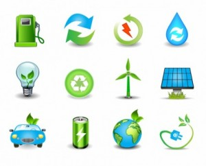 free ecology icons download