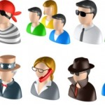 10+ 3D Colorful People Icons