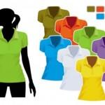 15+ Women Shirts Graphics