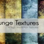20 Free Light Grunge Abstract Backgrounds