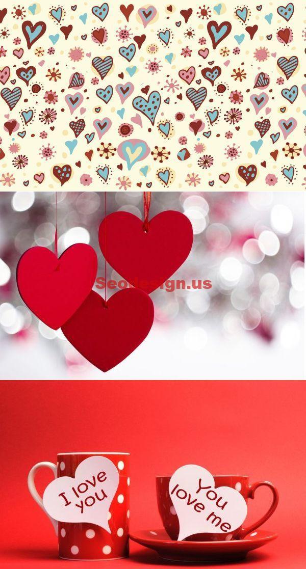 Love Heart Art Wallpapers