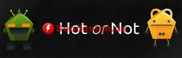 hot-not