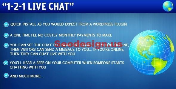 Wordpress  Live Chat Plugin