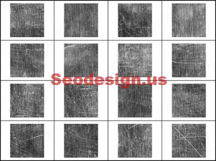 Scratch Photoshop Brushes Download