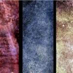 10 Grunge Vintage Textures