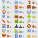 42 Basic Free Icons For Designers