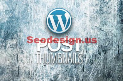 Thumbnail To WordPress RSS Feeds