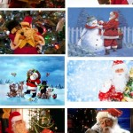 18 Santa Claus HD Wallpapers