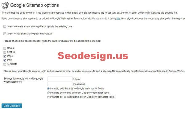 SEO WordPress Plugins 2014