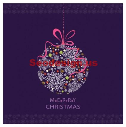Merry Christmas Decorations Download