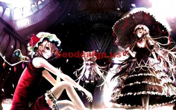 touhou-umbrella-vampire-white_hair-wings-yakumo_yukari-992x620