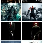 10 Popular Games HD Wallpapers