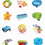 12 Useful 3D Web Design Elements
