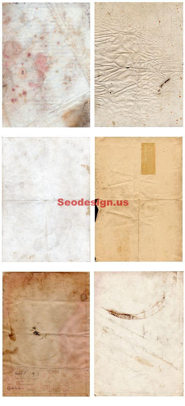 Grunge Paper Backgrounds Free