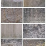 20 Cement Wall Backgrounds