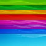 20 Tillable Colorful Header Backgrounds
