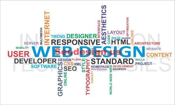 Modern Web Design Golden Rules