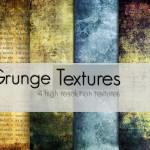 29 Free Grunge High Resolution Textures