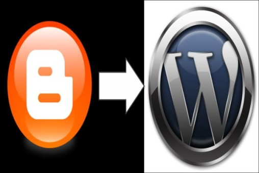 Blogger To Wordpress - Easy Steps For a Success Migration