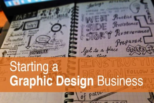 Mistakes When Starting a Graphic Design Business