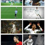 20 Free Cristiano Ronaldo HD Wallpapers
