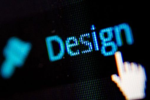 How businesses can handle their website design