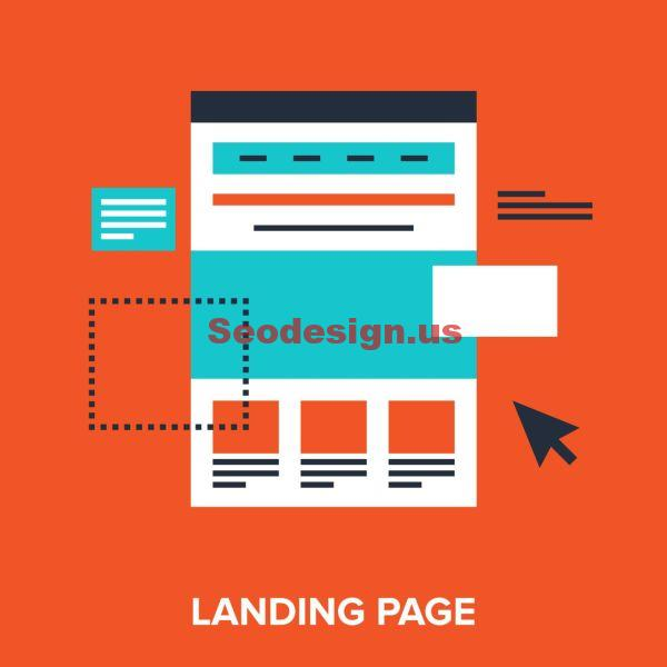 Landing Page Designing Ideas to Get More Conversion