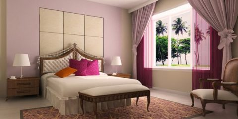 3 Free Cute Bedroom 3D Models