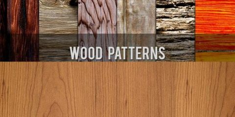 Wood Backgrounds Patterns For Photoshop